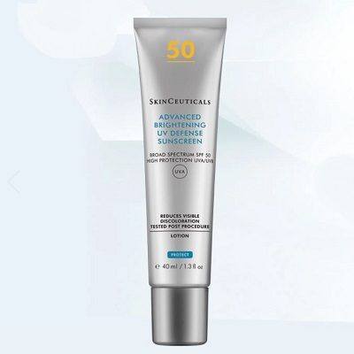 SkinCeuticals Advanced Brightening UV Defense SPF50