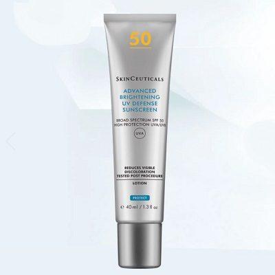 SkinCeuticals Advanced Brightening UV Defense SPF50