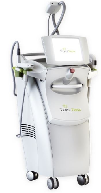venus versa tribella treatments best skin clinic in Hertforshire