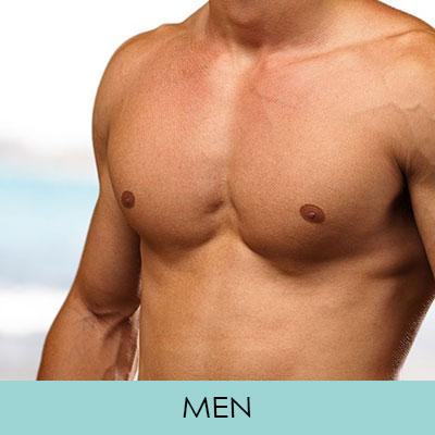 IPL Men's Hair Removal