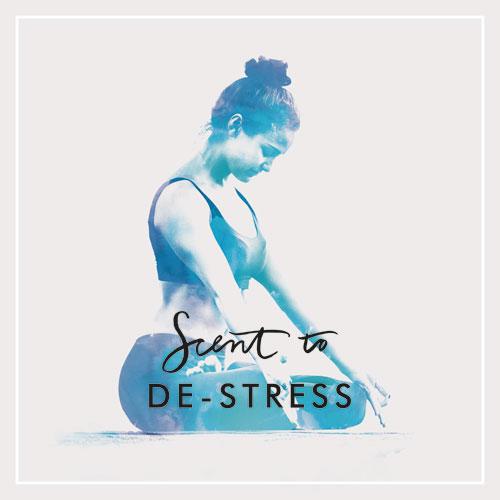 Neom Scent to De Stress