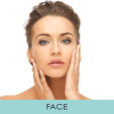 IPL Facial Hair Removal