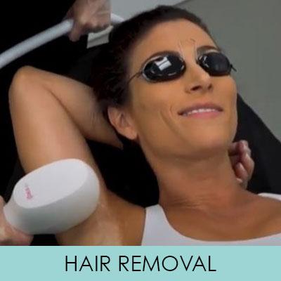 Venus Versa IPL Hair Removal