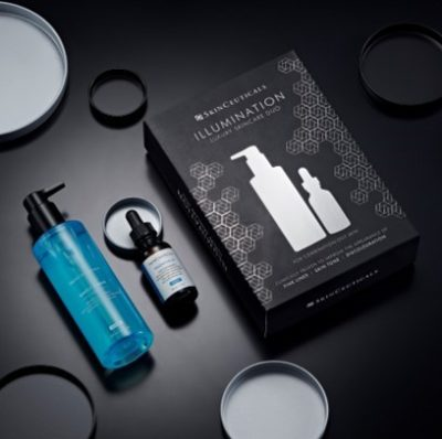 SkinCeuticals Illumination Gift Set | Phloretin CF