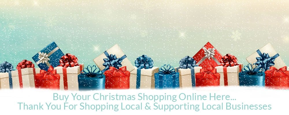 Buy Your Christmas Shopping Online Here..