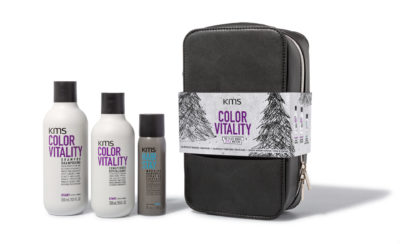 KMS ColorVitality Gift Set