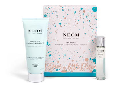 NEOM Time to Sleep