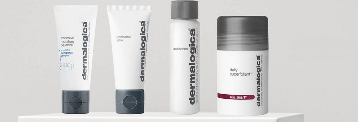 dermalogica products at top skin clinic in hertfordshire