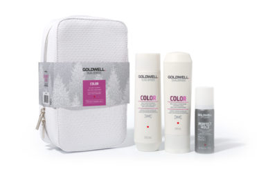 Goldwell Dualsenses Colour Gift Set