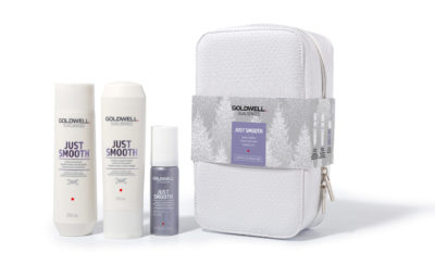 Goldwell Dualsenses Just Smooth Gift Set