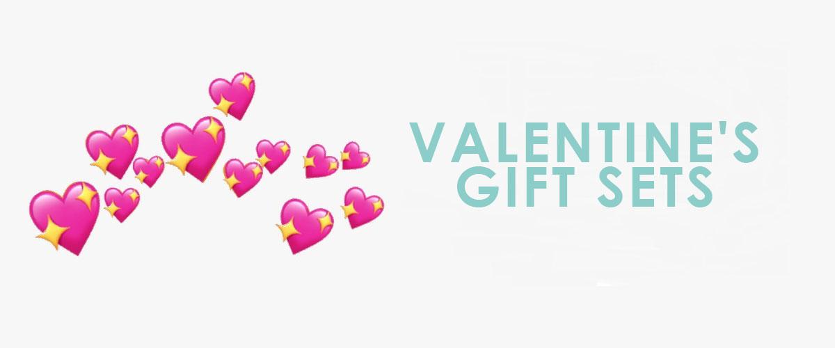 Valentines Gift Sets, SKIN CLINIC IN BISHOP'S STORTFORD, HERTFORDSHIRE