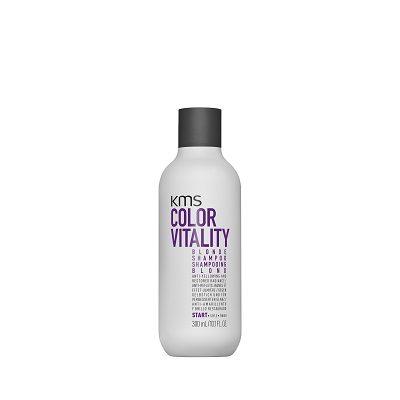 KMS Color VitalityBlondeShampoo