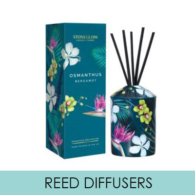 stoneglow reed diffusers online
