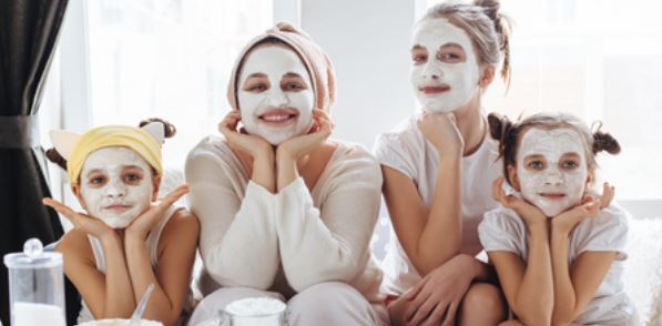 pamper treats for mothers day online at beauty salon in hertfordshire