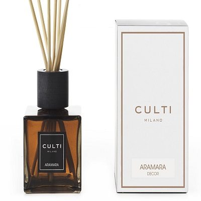 CULTI ARAMARA PRODUCTS at BEST BEAUTY SALON IN HERTFORDSHIRE
