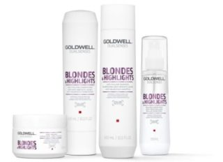 WHAT'S NEW IN THE SALON?