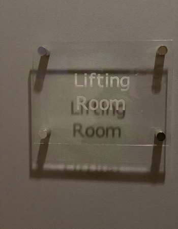 Lifting Room Urban Spa Beauty Salon in Bishops Stortford