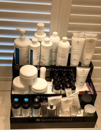 SkinCeuticals-Face-Treatments-Beauty-Salon-Spa-Bishops-Stortford