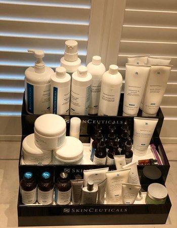 SkinCeuticals-Face-Treatments-Beauty-Salon-Spa-Bishops-Stortford