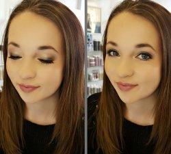 Professional Makeup at Urban Spa, Bishop's Stortford